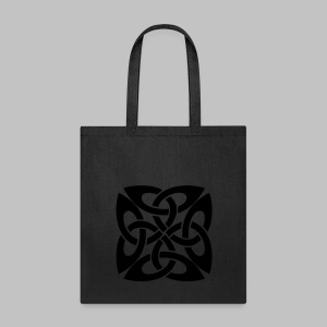 Celtic Knot Ire - Tote Bag