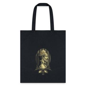 Zombie's Sundae (Black Tote) - Tote Bag