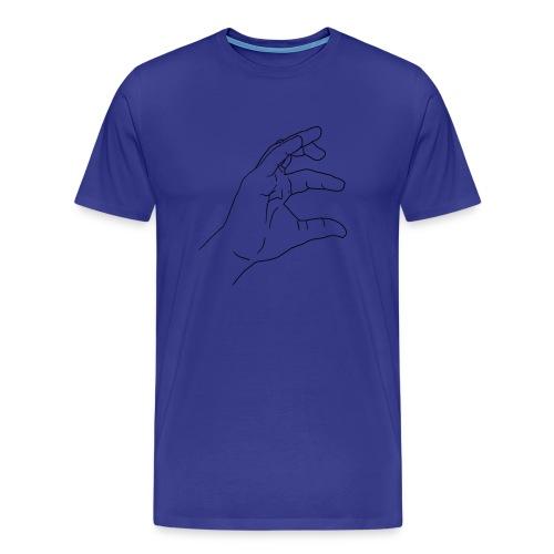 Blue Eastside Homewood - Men's Premium T-Shirt