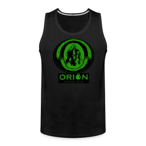 Orion Strength Guild - Mens tank - Men's Premium Tank