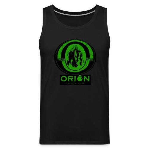 Orion Strength Guild - Mens tank - Men's Premium Tank