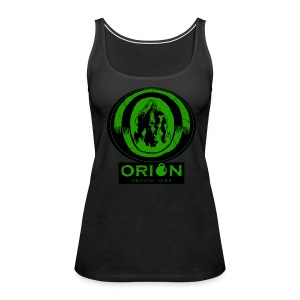 Orion Strength Guild - Womens Tank - Women's Premium Tank Top