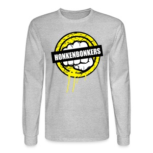 HB Long Sleeve - Mens  - Men's Long Sleeve T-Shirt