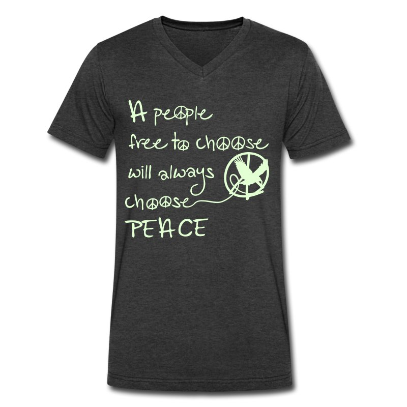choose peace T-Shirt