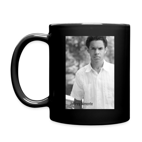 Jeffrey Almonte Mug - Full Color Mug