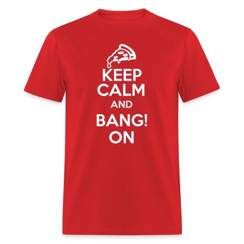 KCBO Tee - Men's T-Shirt