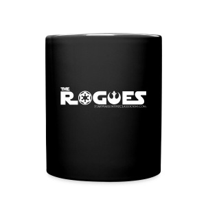 The Rogues - Full Color Mug