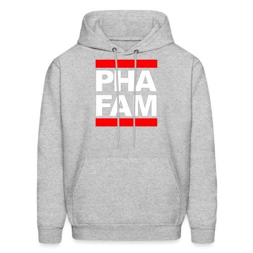 PHA FAM Hoodie [Trademark Logo] - Men's Hoodie