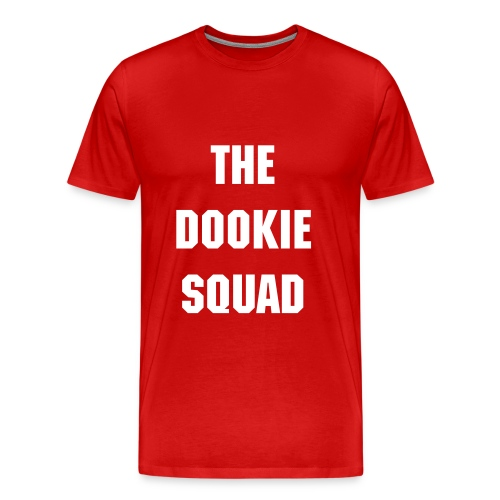 The Dookie Squad Official Clan Tee - Men's Premium T-Shirt