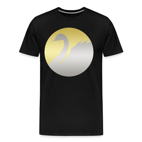 Pacifists United Shirt (Gold and Platinum) - Men's Premium T-Shirt