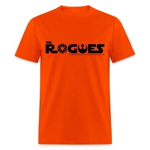 The Rogues - Men's T-Shirt