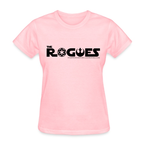 The Rogues - Women's T-Shirt