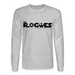 The Rogues - Men's Long Sleeve T-Shirt