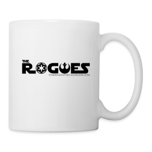 The Rogues - Coffee/Tea Mug