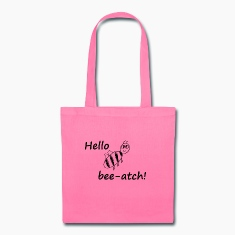 beeatch Bags & backpacks