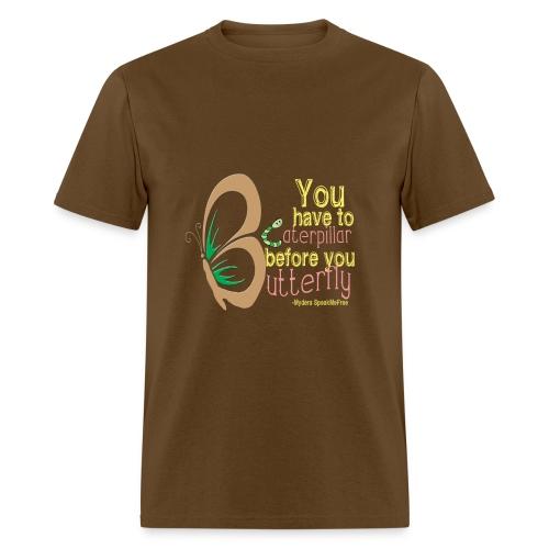 C-before you-B tee - Men's T-Shirt