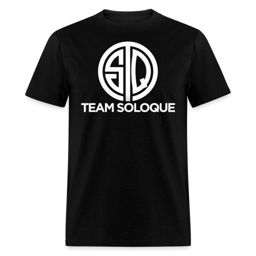TSQ McLovin' Assassin Shirt - Men's T-Shirt