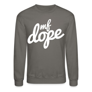 MF Dope Sweater - Crewneck Sweatshirt