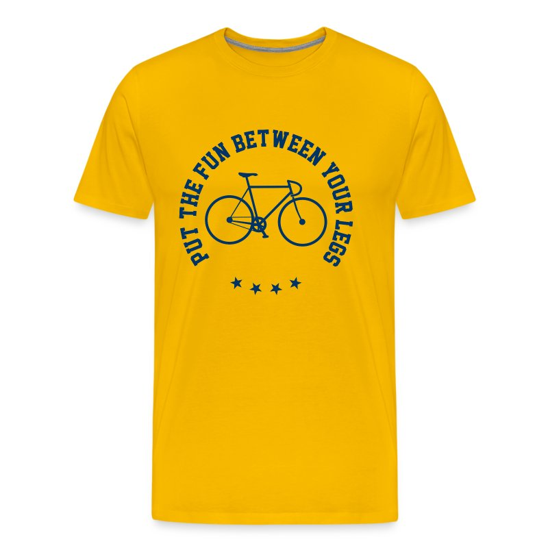 Funny Cycling Quotes T-Shirt | Spreadshirt