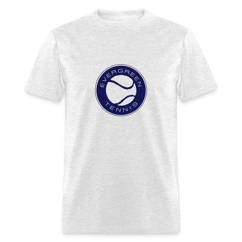 tennis circle - Men's T-Shirt