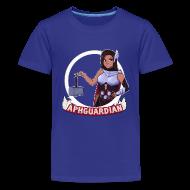 Kids' Shirts ~ Kids' Premium T-Shirt ~ Aphguardian Kids T-Shirt