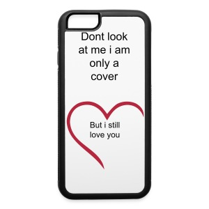 Still love you - iPhone 6/6s Rubber Case