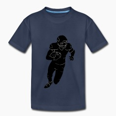 football Kids' Shirts