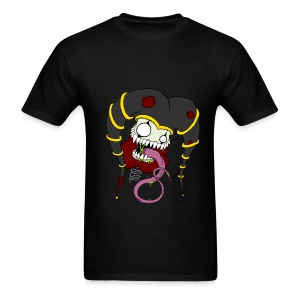 B3AST_IN_TH3_B0XX - Men's T-Shirt