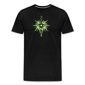 The Inquisitor - Men's Premium T-Shirt