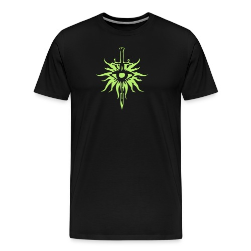 The Inquisitor - Men's Premium T-Shirt