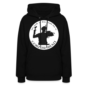No Rock Too Hard  - Women's Hoodie