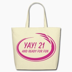 Yay! 21 Fun Bags & backpacks