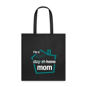 Sell Your Home Mom tote - Tote Bag