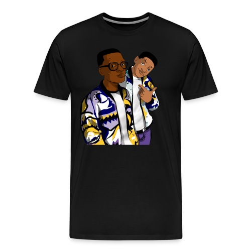 The Fresh Tshirt - Men's Premium T-Shirt
