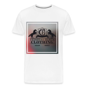 TB Stallion Sequel Tee (3X-5X)  - Men's Premium T-Shirt
