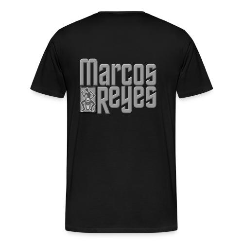 Marcos Reyes - Men's Premium T-Shirt