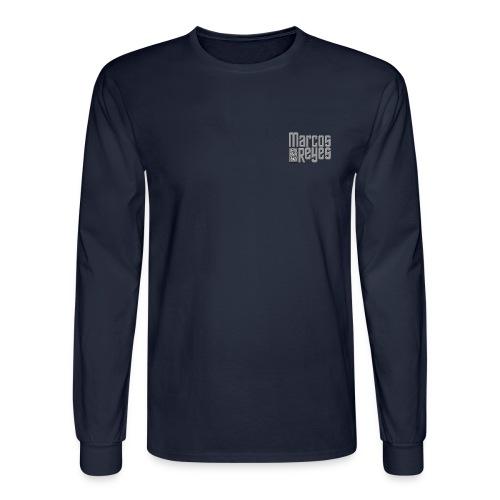 Marcos Reyes - Men's Long Sleeve T-Shirt