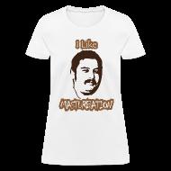 T-Shirts ~ Women's T-Shirt ~ Chris Wreckless Masturbation Shirt (Women's)