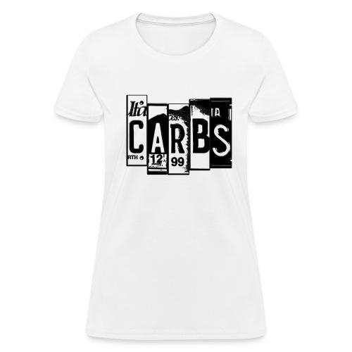 CarBS Shirt (Women's) - Women's T-Shirt