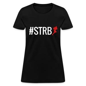 #STRB - Women's T-Shirt