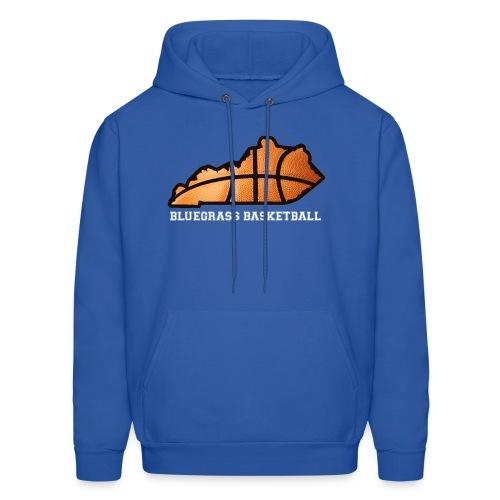 Basketball State Hoodie - Men's Hoodie