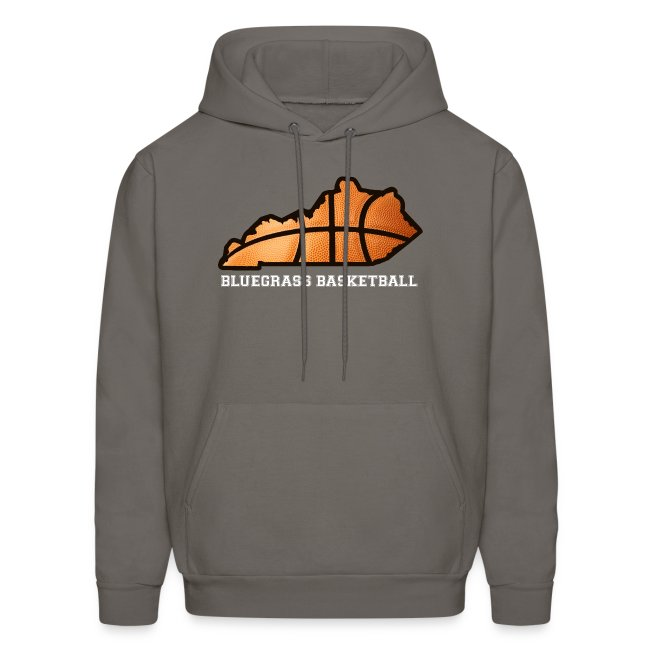 Basketball State Hoodie