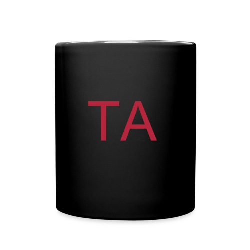 team awesomeness mug - Full Color Mug