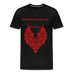 Men's Premium T-Shirt - for gamers by gamers