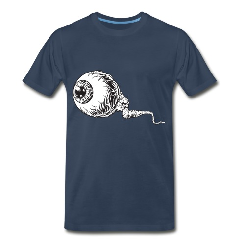 Eye T-Shirt - Men's Premium T-Shirt