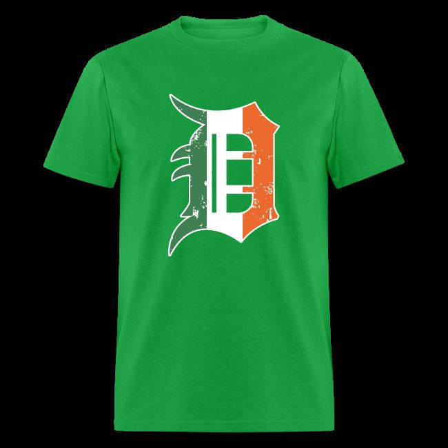 IRISH D