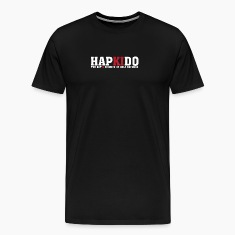 Hapkdio-Art-&-Science.png.png T-Shirts