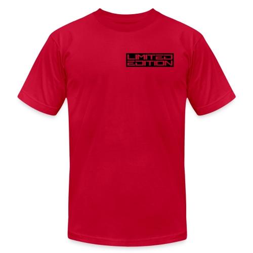 Limited Edition Shirt - Men's  Jersey T-Shirt
