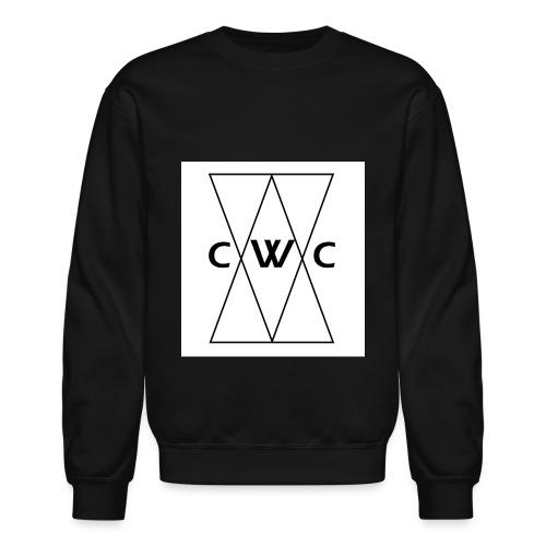 Crew Neck - Crewneck Sweatshirt