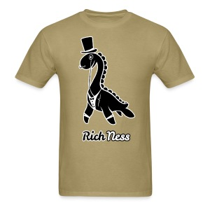 RichNess - Men's T-Shirt